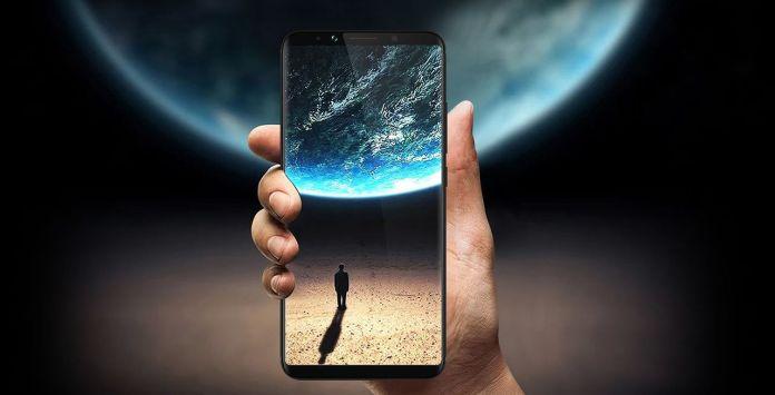 89bca4d0e UMIdigi S2 S2 Pro Review  6-inch Full Metal Bezel-less Smartphone ...