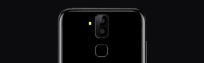 Meiigoo S8 Camera Review