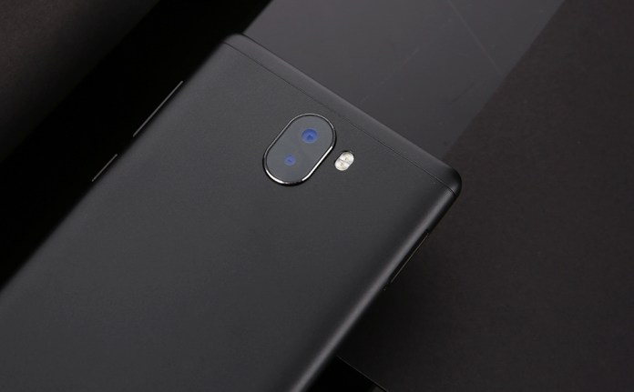 KIICAA MIX Dual Rear Camera