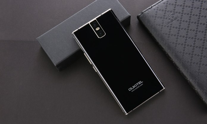 Design Review of Oukitel K3 Smartphone
