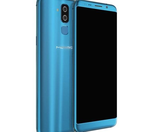 MEIIGOO S8 4G Phablet Review