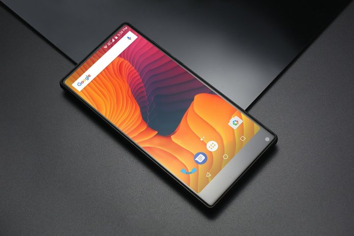 Vernee Mix 2 4G Phablet Review
