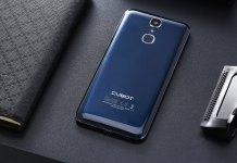 Cubot X18 Smartphone