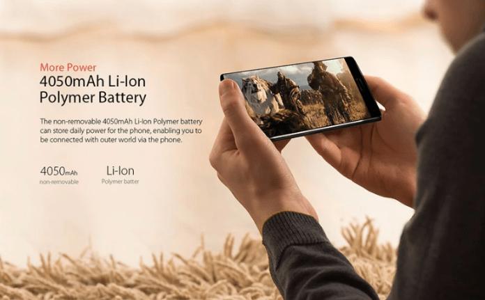 Homtom S9 Plus Review