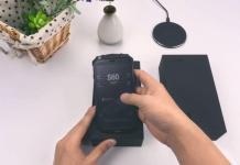 Doogee-S60 Review
