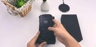 Doogee-S60 Review