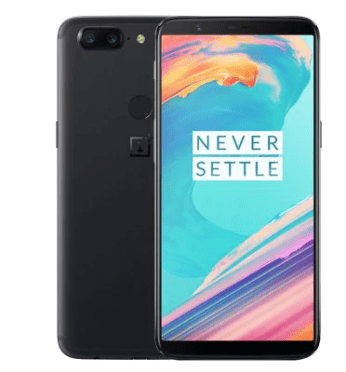 OnePlus 5T Smartphone review