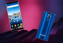 Oukitel K5 Smartphone
