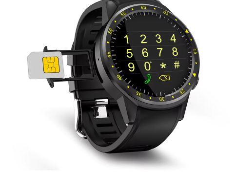 TenFifteen F1 Sports Smartwatch