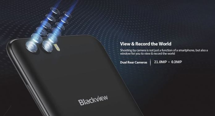 Blackview P6000 Review