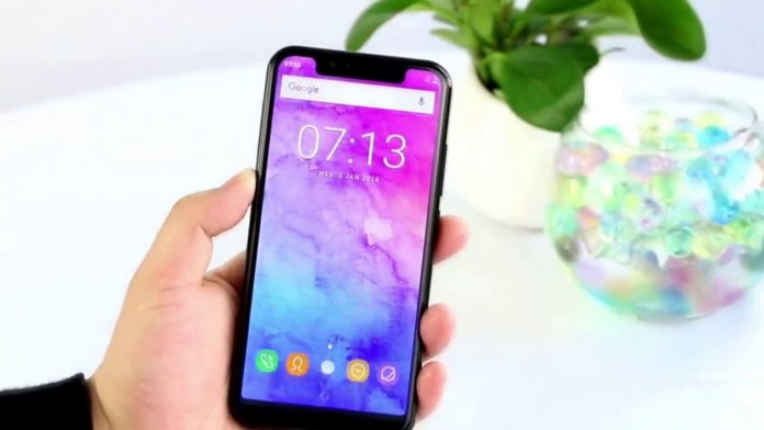 Oukitel U18 review