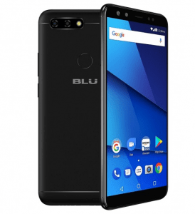 BLU Vivo X: Specification, Price