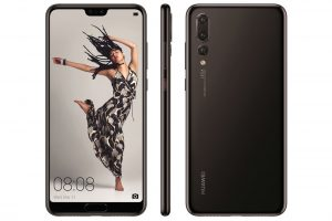 Huawei P20 Pro: Price & Specification