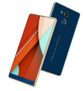 Bluboo D5 Pro: Specification And Price