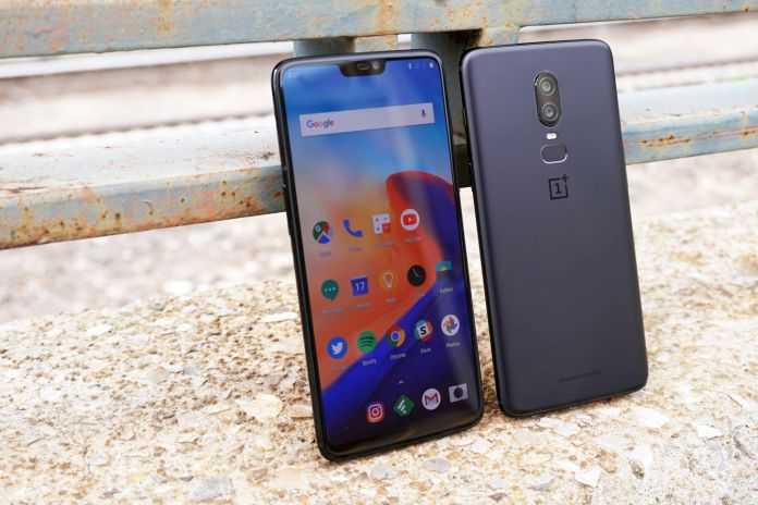 One Plus 6 review