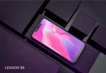LEAGOO-S9 review