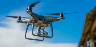 How to Make Money Using Drone Cameras