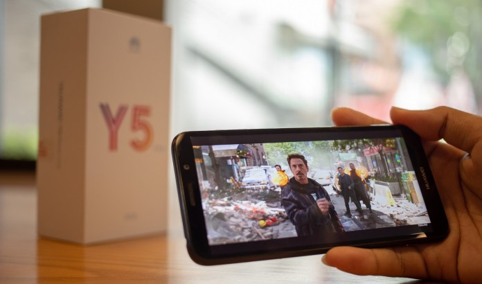 HUAWEI-Y5-Prime-Review