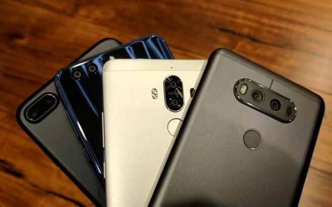 camera in smartphone
