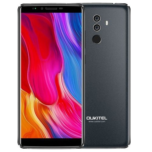 Oukitel K8 Smartphone Full Specification