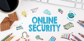 Online-Security-Measures