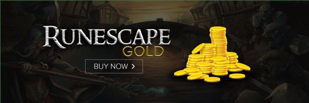 RuneScape gold