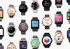 smartwatch under $50
