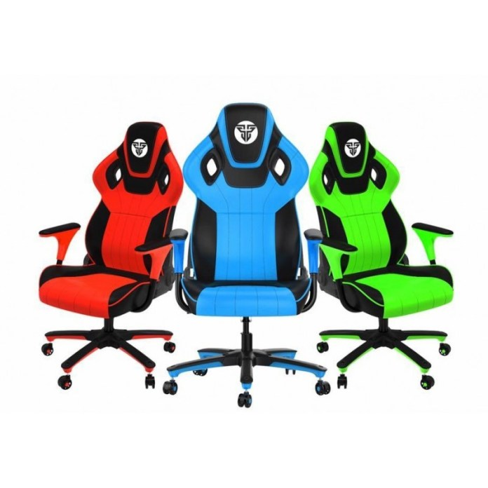 Choosing Gaming Chair