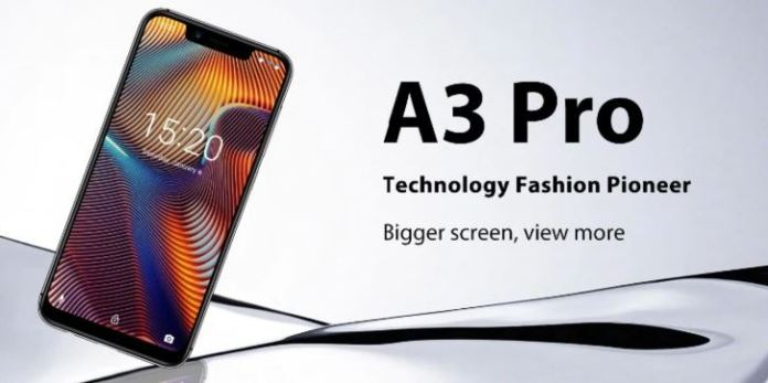 Umidig a3 pro review