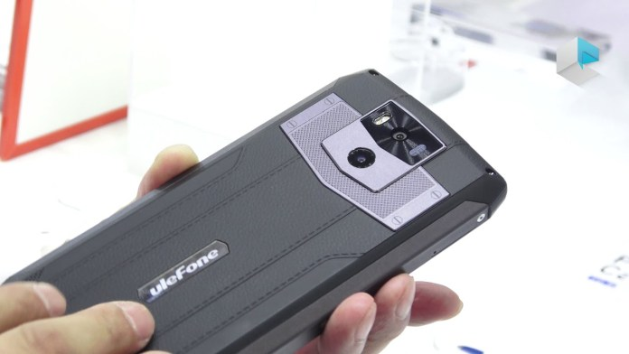 ulefone power 5s review