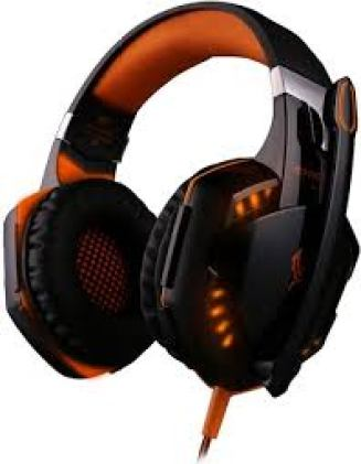 EACH G2000 Over-Ear Game Gaming Headphone