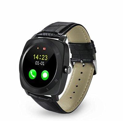 Iradish X3 Smart Watch