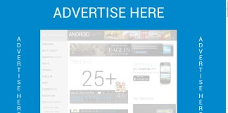 Steps for advertize