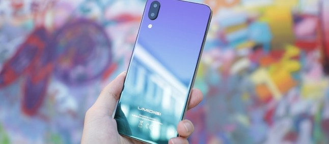 UMIDIGI-One-Max review