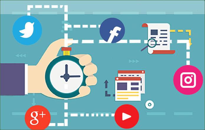 goals of social media campaigns