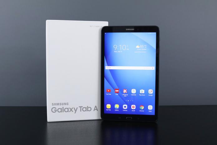 galaxy-tab-a-10 review