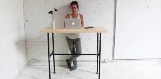 Create a Standing Des