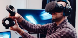 vr in gaming industry