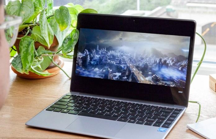 Chuwi Lapbook SE-Laptop