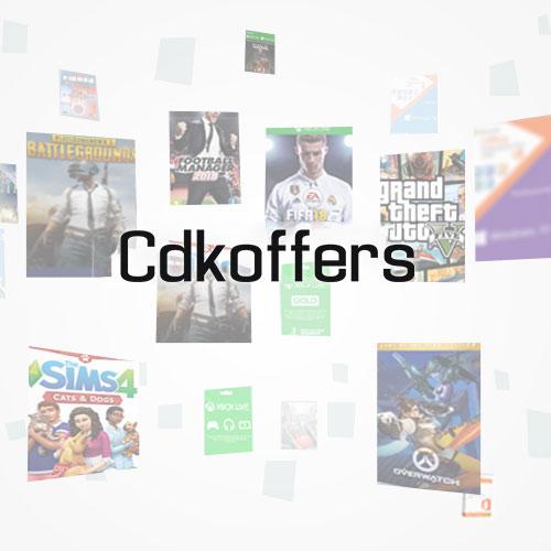 Cdkoffers