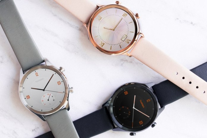 TicWatch C2 Smartwatch for Women