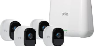 ARLO Security Camera System