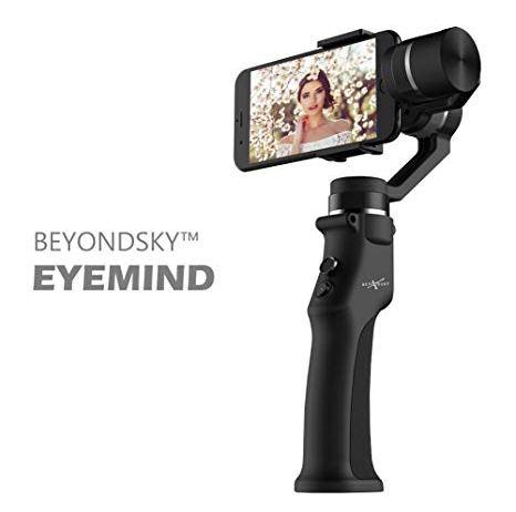 Beyondsky Eyemind Gimbal Review