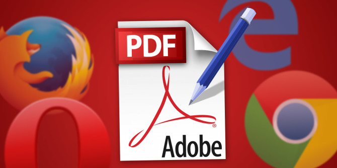 Converting Files to PDF Online
