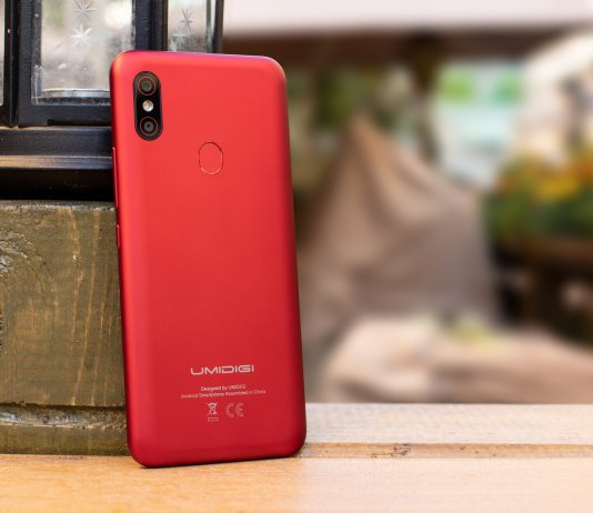 UMIdigi F1 Review