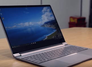 teclast-F15 review