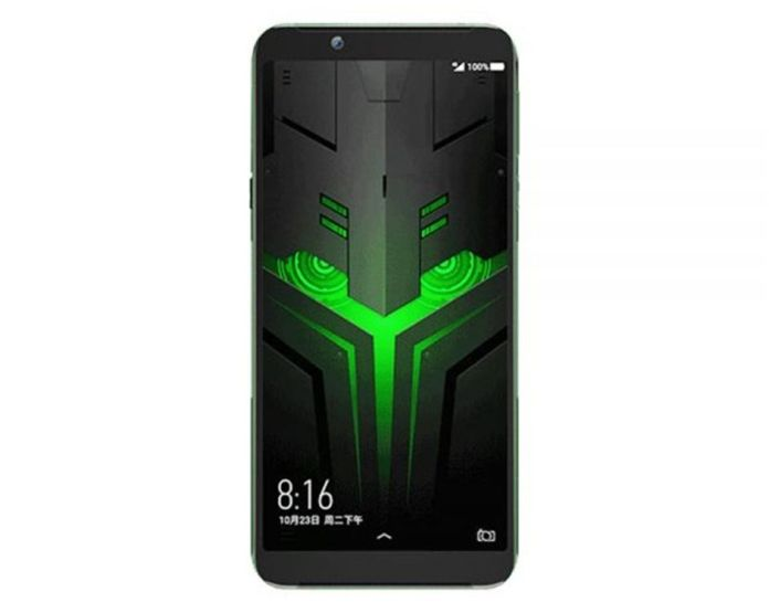Xiaomi Black Shark 2 Display