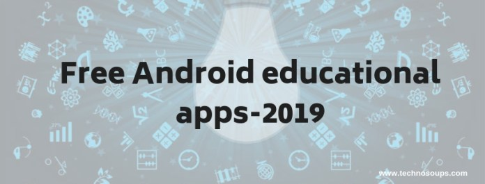 free-educational-android-apps