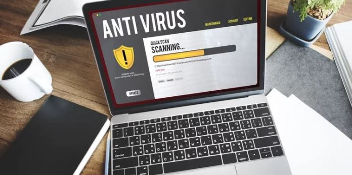 Antivirus Software On Your Laptops and Desktops