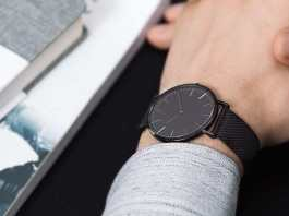 Xiaomi TwentySeventeen watch